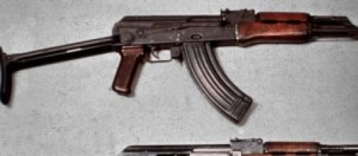Donna uccide per vendetta 25 talebani