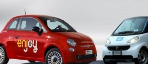 Enjoy VS Car2go, Italia terra della concorrenza