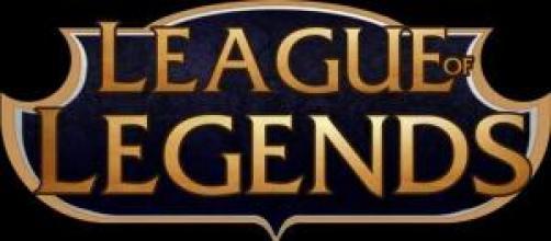 Imagen del juego league of legends.