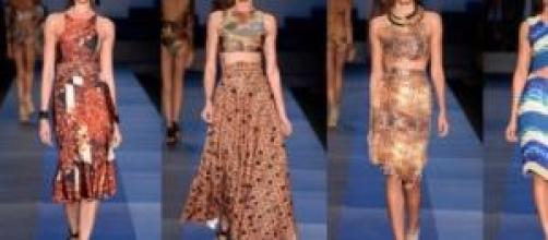 Moda para mulheres aos 40, tendência e estilo