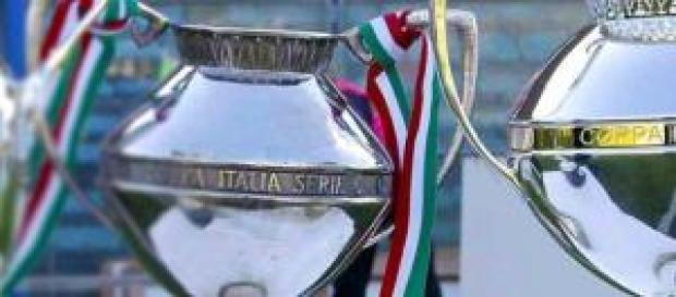 Coppa Italia Lega Pro del 26/11