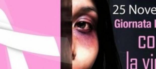 Giornata contro la violenza sulle donne, 25/11