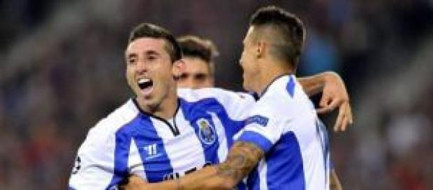 Herrera del Porto, un gol in Bielorussia
