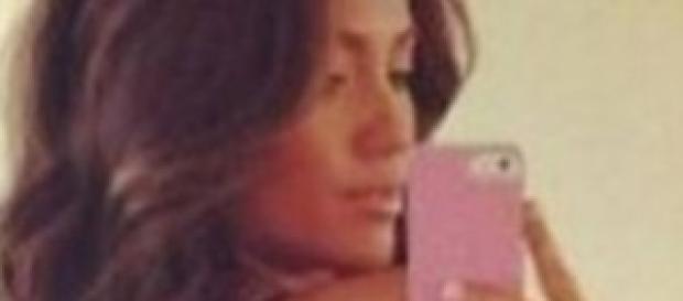 "Jennifer Lopez ama farsi ""selfie"""