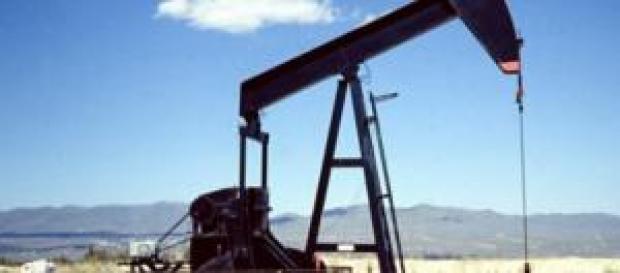 Las Bombas de petróleo no descansan