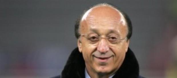 Luciano Moggi e lo scandalo calciopoli