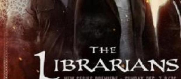 Pôster de The Librarian: O Guardião
