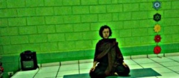 Professora Ciça Nogueira levará seus alunos