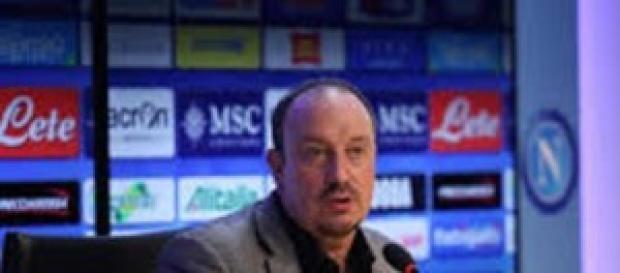 Sparta Praga-Napoli, Europa League
