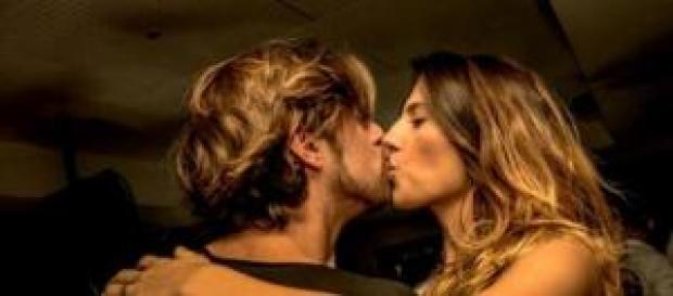 Uomini e donne gossip news: Giorgia ama Andrea.