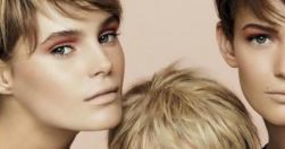 Tagli capelli 2014/15: modelli corti e medi più in auge ...