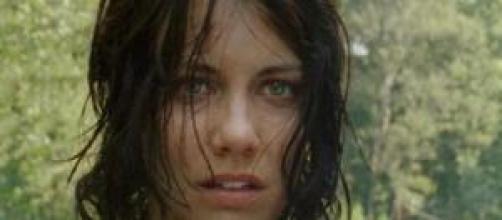 Anticipazioni The Walking Dead, Maggie incinta?