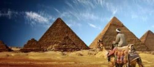 Egipto lucha para evitar el contrabando