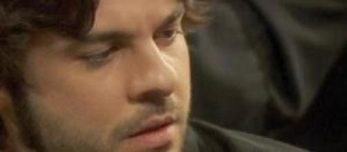 Gonzalo è accusato di stupro (Fonte: Antena 3)