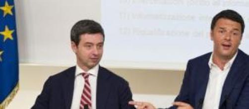 Indulto e amnistia 2015 con il duo Renzi-Orlando?