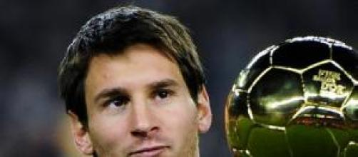 Lionel Messi merece el Balón de Oro