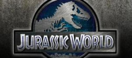 Logótipo do filme Jurassic World