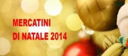 Mercatini di Natale 2014: Italia/Europa