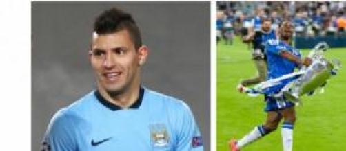 Will Aguero get his hands on this trophy at City?