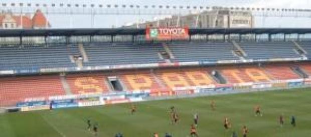 Diretta Guingamp-Fiorentina, Sparta-Praga-Napoli.