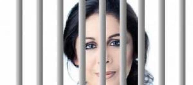 """Isabel Pantoja recibe trato de """"favor""""en la cárcel"""