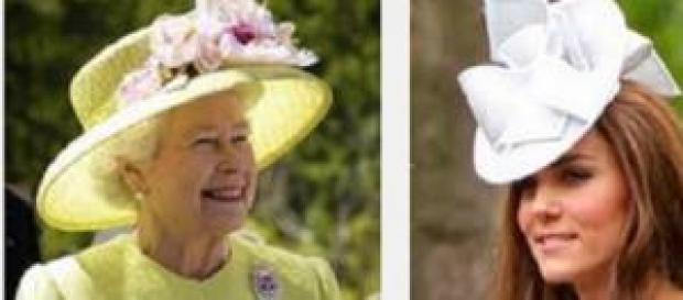 Kate Middleton e regina Elisabetta: è scontro?