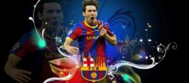 Messi, record di 74 reti in Champions League