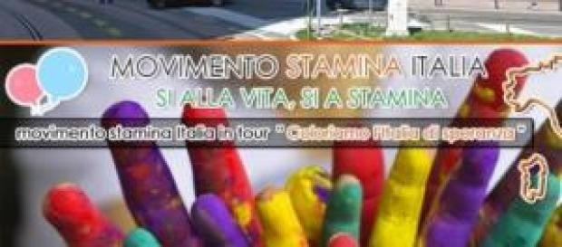 Movimento Stamina Italia a Mestre