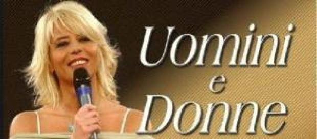 Registrazione Uomini&Donne 24/11: trono di Andrea