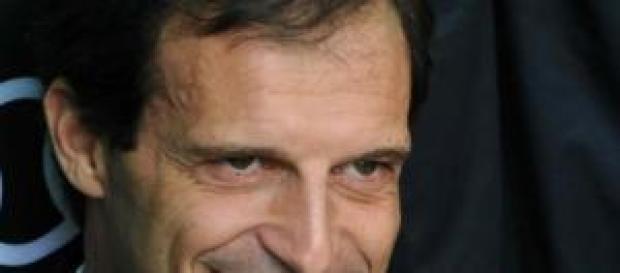 Stasera Malmoe - Juventus su Canale 5