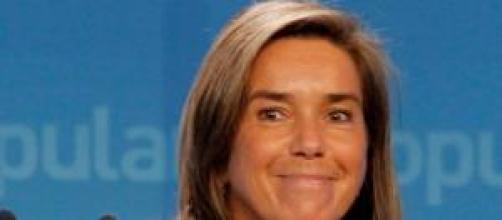 Ana Mato, ex ministra de Sanidad