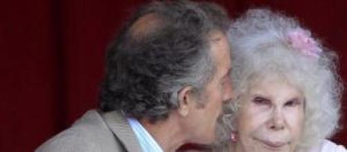 Duquesa de Alba faleceu aos 88 anos
