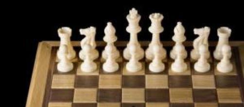 El ajedrez moderno nace en Valencia