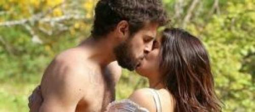 Il Segreto: Bosco sposa Amalia, puntate spagnole