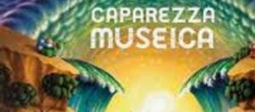 La bellissima copertina dell'album Museica