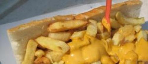 La frite serait née en Belgique en 1680.