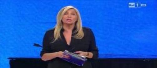 Mara Venier esprime solidarietà a Barbara D'Urso