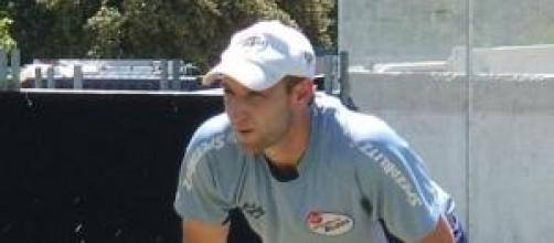 Phil Hughes Australian batsman