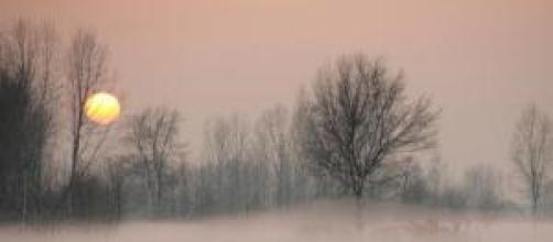 Previsioni Meteo dicembre 2014: nebbie persistenti