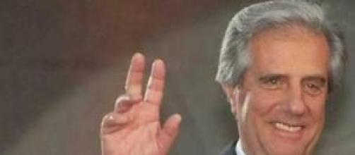 Tabaré Vázquez favorito per succedere a Mujica