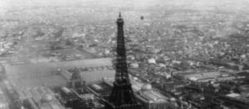 Un recorrido por el París de hace 80 años