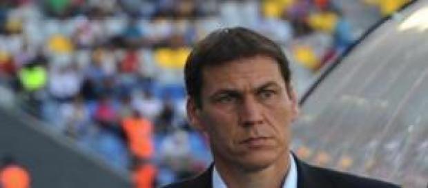 Calciomercato Roma: in arrivo Chiriches