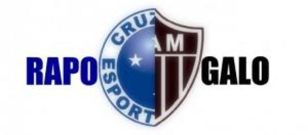 Cruzeiro e AtléticoMG: Grande Hegemonia no Brasil.