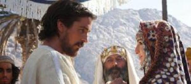 Exodus - Dei e re, di Ridley Scott