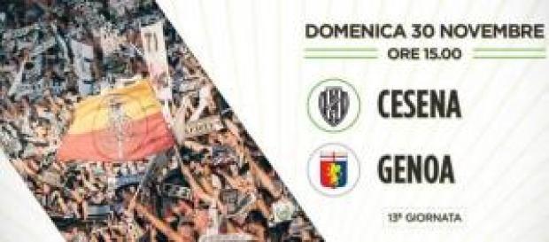 Formazioni, pronostico ed analisi di Cesena-Genoa