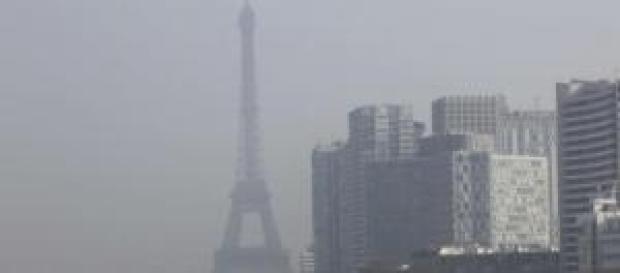 PM1 : les particules fines les plus nocives
