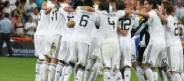 R.Madrid celebró ayer una nueva victoria