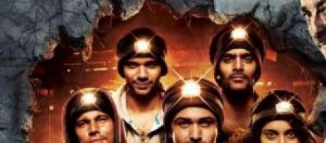 Ungli could have been better