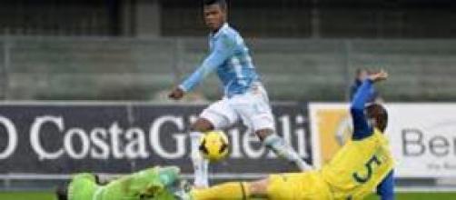 Chievo-Lazio, Serie A, 13^giornata