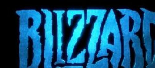 Imagen de la compañía Blizzard.